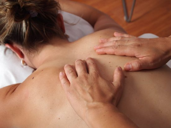 טיפול גב