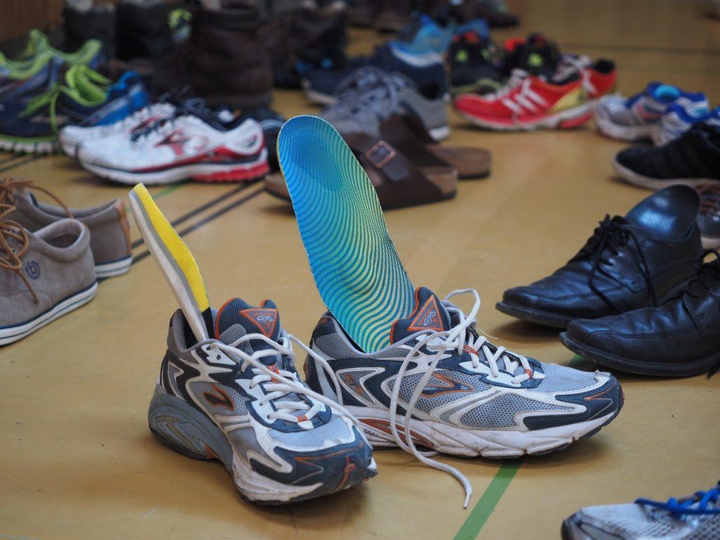 נעלי ריצה